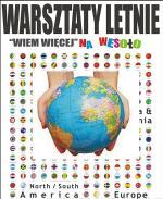 PÓŁKOLONIE LETNIE Poznań 2013 / WARSZTATY