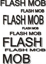 FLASH MOB POZNAŃ STARY RYNEK